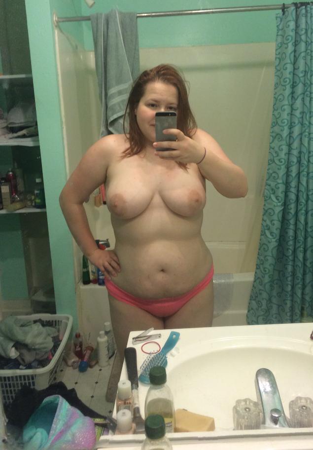 Nude Selfie 9623