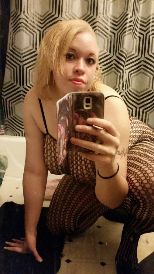 Nude Selfie 9645
