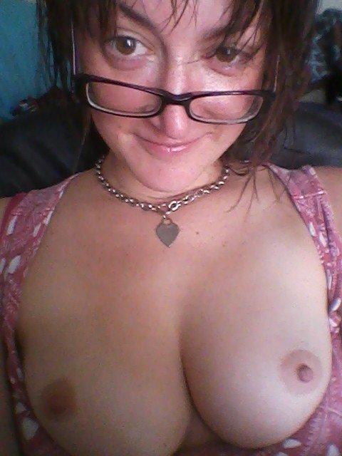 Nude Selfie 9654