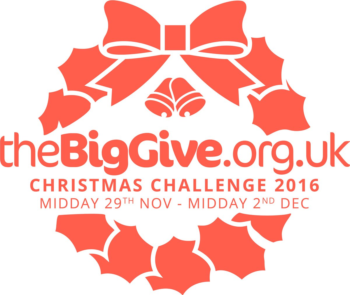 Just over 24 hours to go to #doubledonations to charity - go go go! #ChristmasChallenge16 https://t.co/UfRG6snOcC https://t.co/20OcVp075o