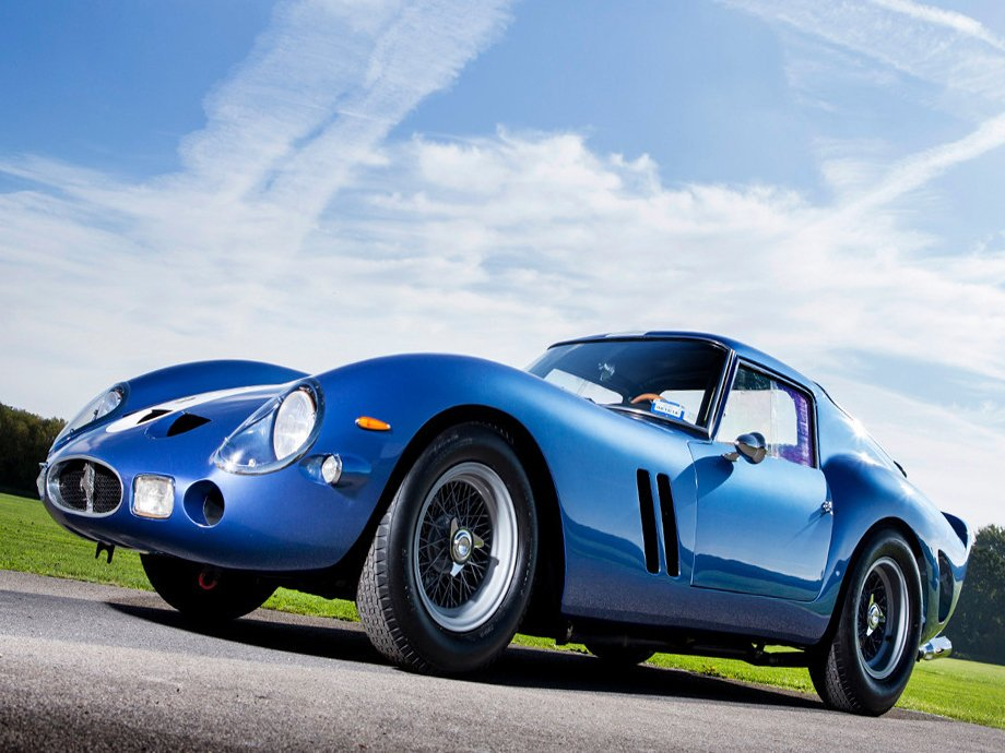 This 1962 Ferrari Is Poised to Become the World's Most Expensive Car