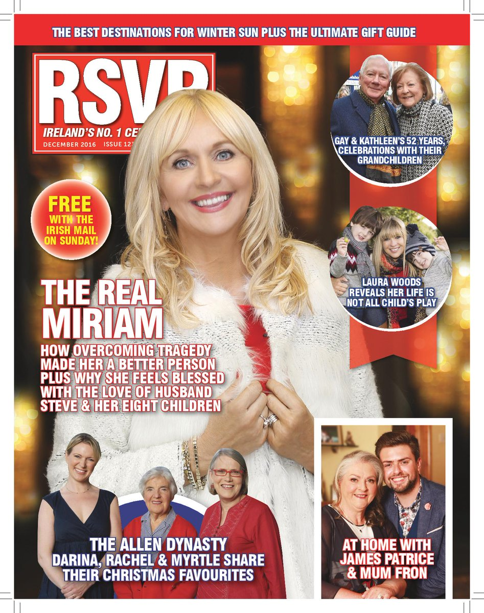 RSVP Magazine on Twitter: