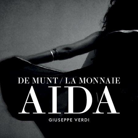 Bildergebnis für la monnaie AIDA