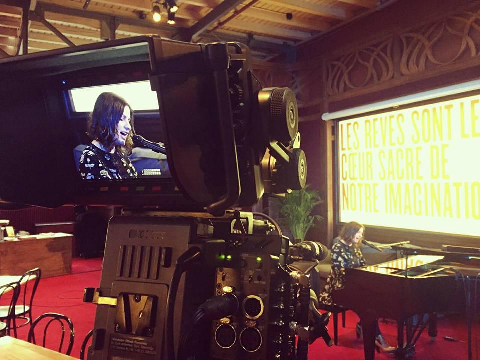 RDV ce soir pour l'émission La Puce à l'Oreille @rtslapuce 22h50 https://t.co/zZ6Hx85XC5