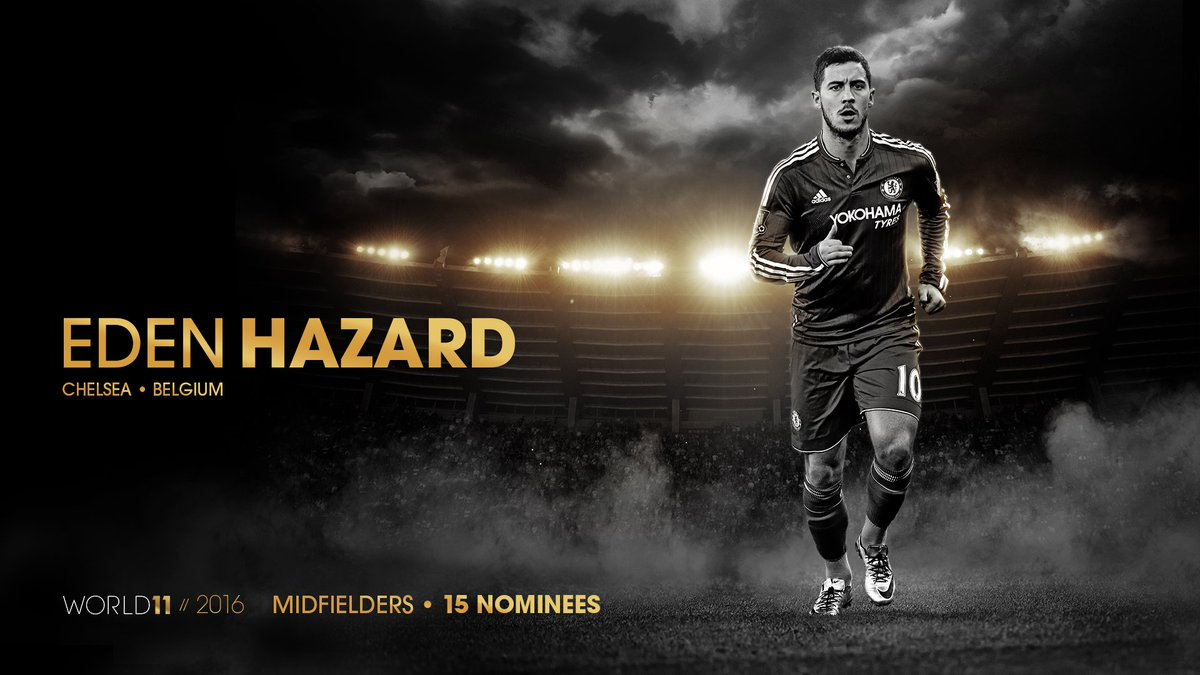 FIFA 17 TOTY Nominees - Team of the Year Players Shortlist - Best Defenders in the World