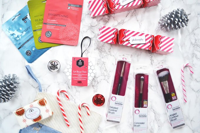 Stocking Fillers That People Will Actually Use