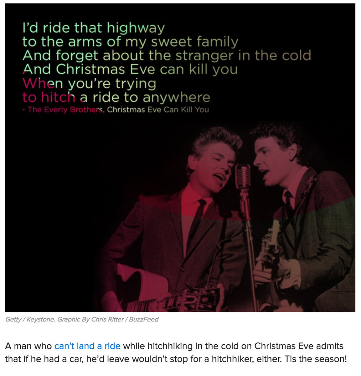 tracy the clayton on twitter i wrote a post about sad xmas songs once there are so so many depressing ones httpstcomlwrhxbkuv - Saddest Christmas Songs