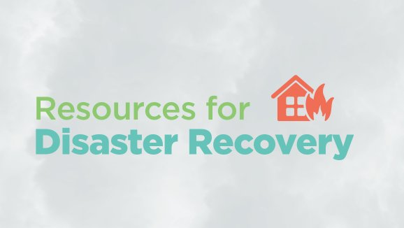 UT Extension Disaster Recovery Page