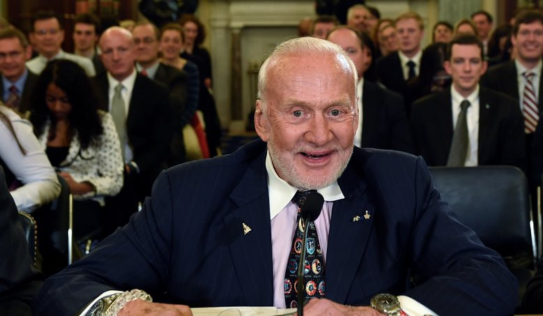 Buzz Aldrin, second man on moon, evacuated from South Pole for medical reasons