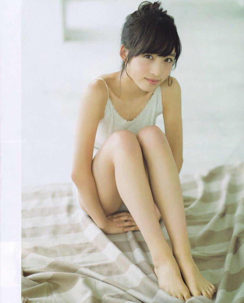 """CymOCXbUUAE6Ssx - 【AKB48】「2万年に1人の美少女」小栗有以、強い眼差しにノックアウト """"平成のジャンヌダルク""""に"""
