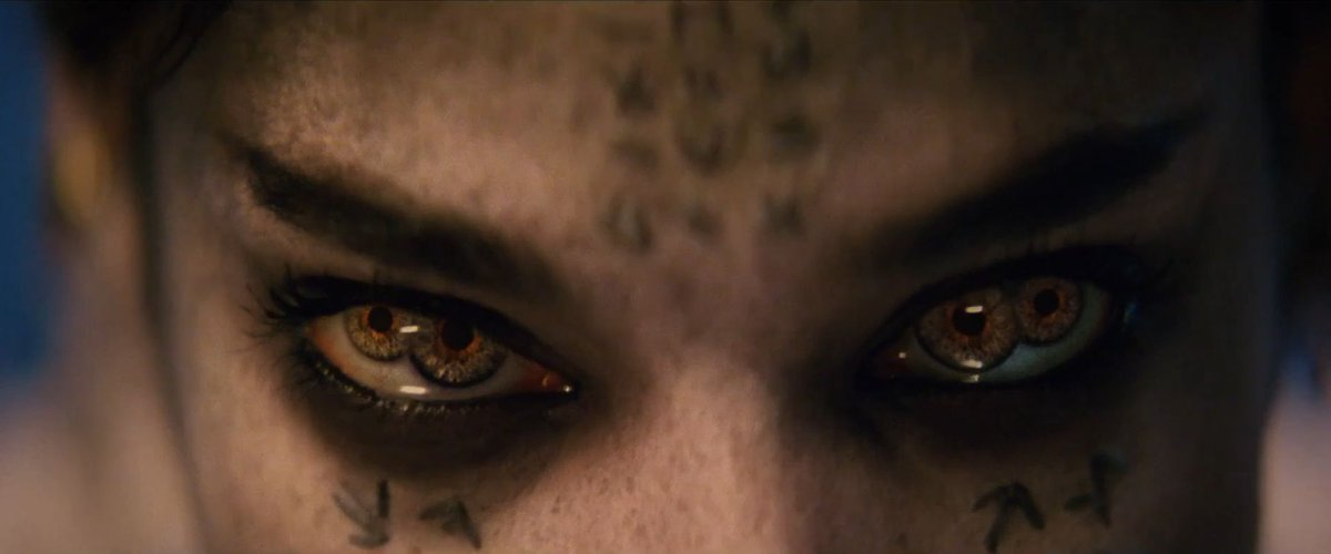 The Mummy Trailer Is Here