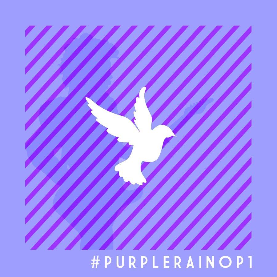 De eerste #PurpleRainOp1 is binnen! Bij @radioveronica in de Top 1000 Aller Tijden. https://t.co/PZXINUjq4Y https://t.co/GxA41TxazF