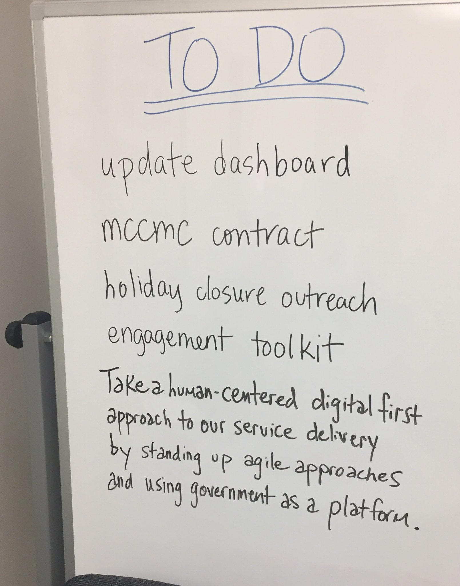 City manager government card - Rebecca Woodbury On Twitter Came Back From Cfasummit Told The City Manager What S Up Then He Added It To My To Do