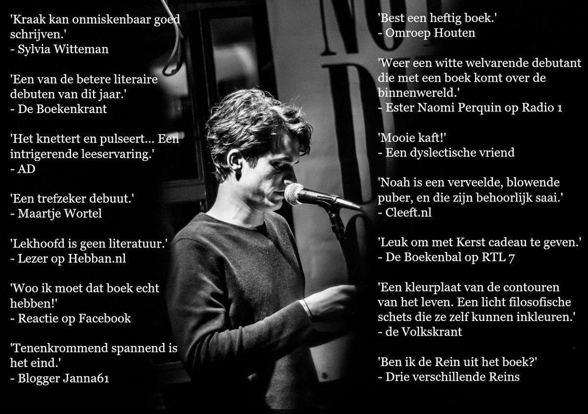 Haro Kraak On Twitter O Ja Er Verscheen Laatst Een Boek