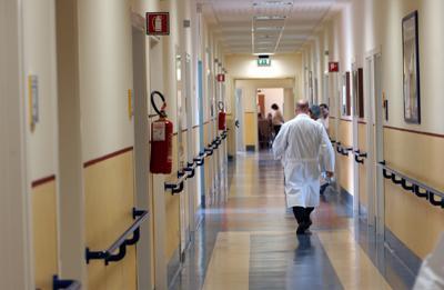Sanità, nuovo sistema di pulizia abbatte infezioni ospedaliere https://t.co/9SlMlseYVu