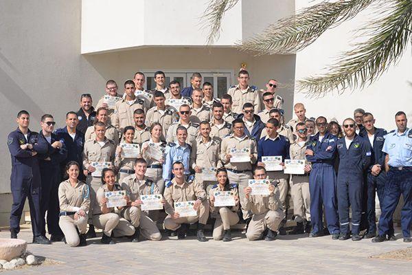 إسرائيل تتسلم أولى مقاتلات «إف 35» الأميركية في ديسمبر CymkSWxXAAAPuWX