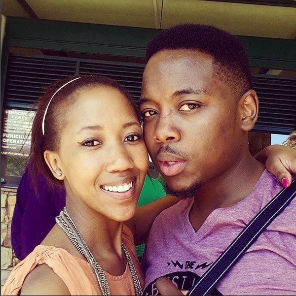 """prettyface boity on Twitter: """"sihle ndaba boyfriend ..."""