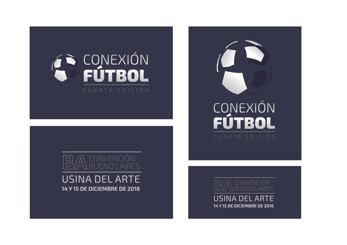 Se viene la cuarta edición de Conexión Futbol