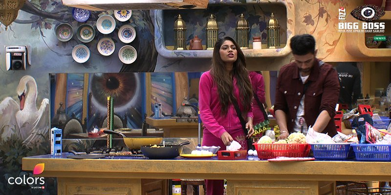 Bigg Boss 10: Will The Friendship Of Manu And Manveer Stand The Stress Of The Captaincy Task?