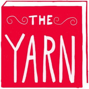 Image result for theyarnpodcast