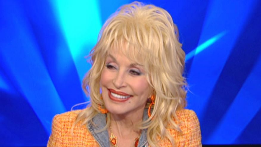 Country legend Dolly Parton announces fund for Tennessee wildfire victims https://t.co/gjeBTUzDoF #DollyParton