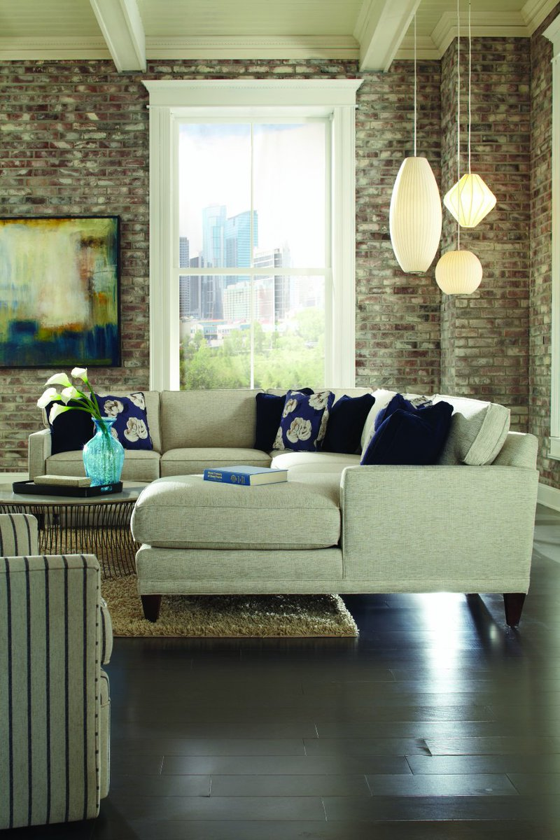: rowe furniture sectional - Sectionals, Sofas & Couches