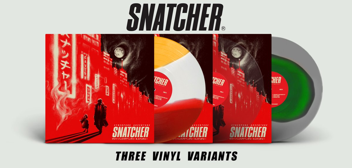 Vinyl Sunset riders CynAwZxXcAU-xZi