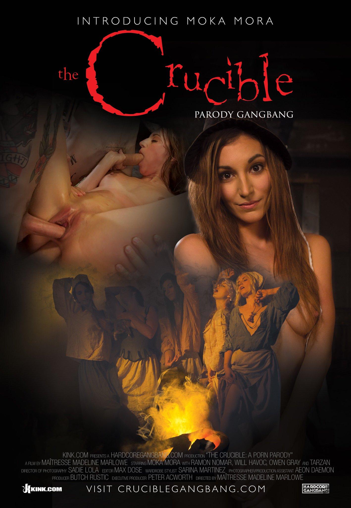 The crucible porn parody random photo gallery