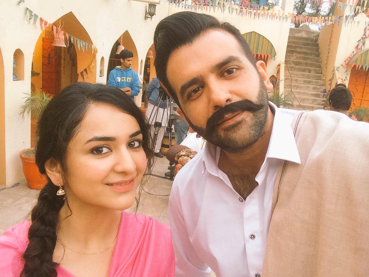 Hasan Ahmed On Twitter Meet Aasiya And Mubashir Pinjra Comingsoon Lahore Yumnazaidi YumnaZaidiReal