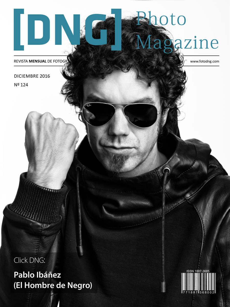 Fotos. Es - Magazine cover