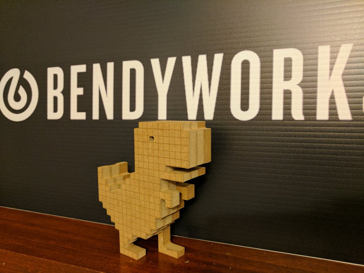 We ♥ Progressive Web Apps at @bendyworks. Here is why https://t.co/T2Anh3XWwU #javascript #pwas https://t.co/rhzVAvM4qX