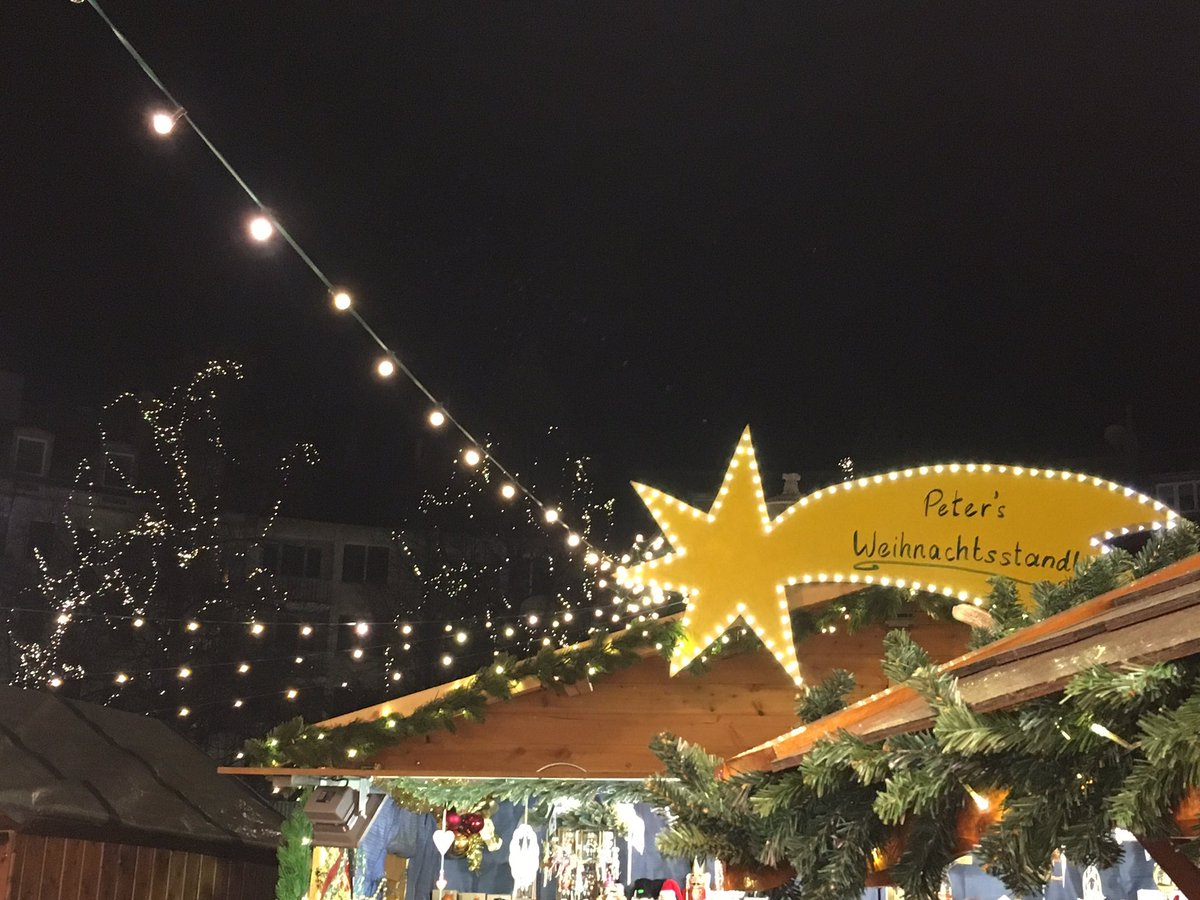 Haidhausen Weihnachtsmarkt.Susanne Hornberger On Twitter Mein Weihnachts Wohnzimmer
