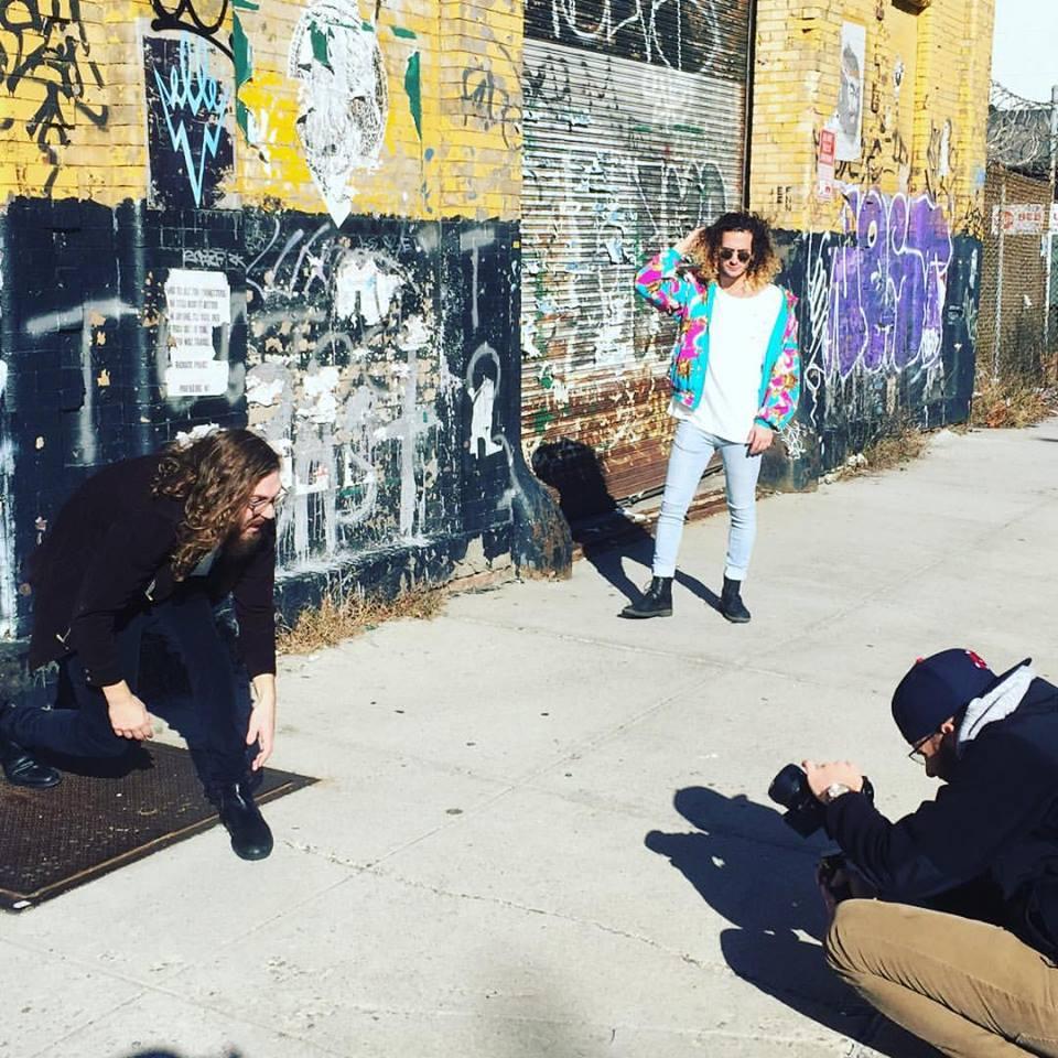 Dumbo During Daylight... #brooklyn #williamsburg #musicvideo #music #wallpaper #zekefinn