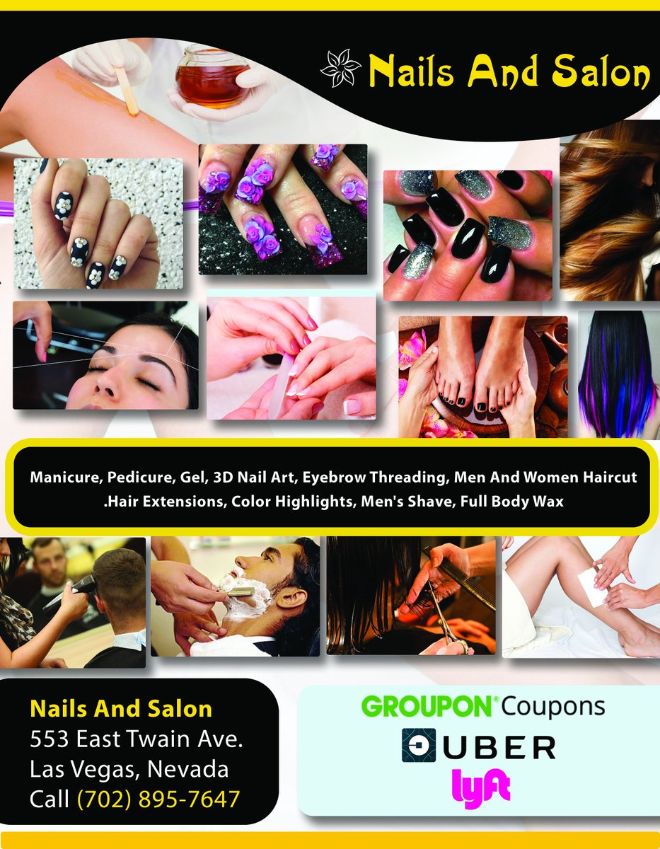 LV Nails And Salon (@LVNailsAndSalon) | Twitter