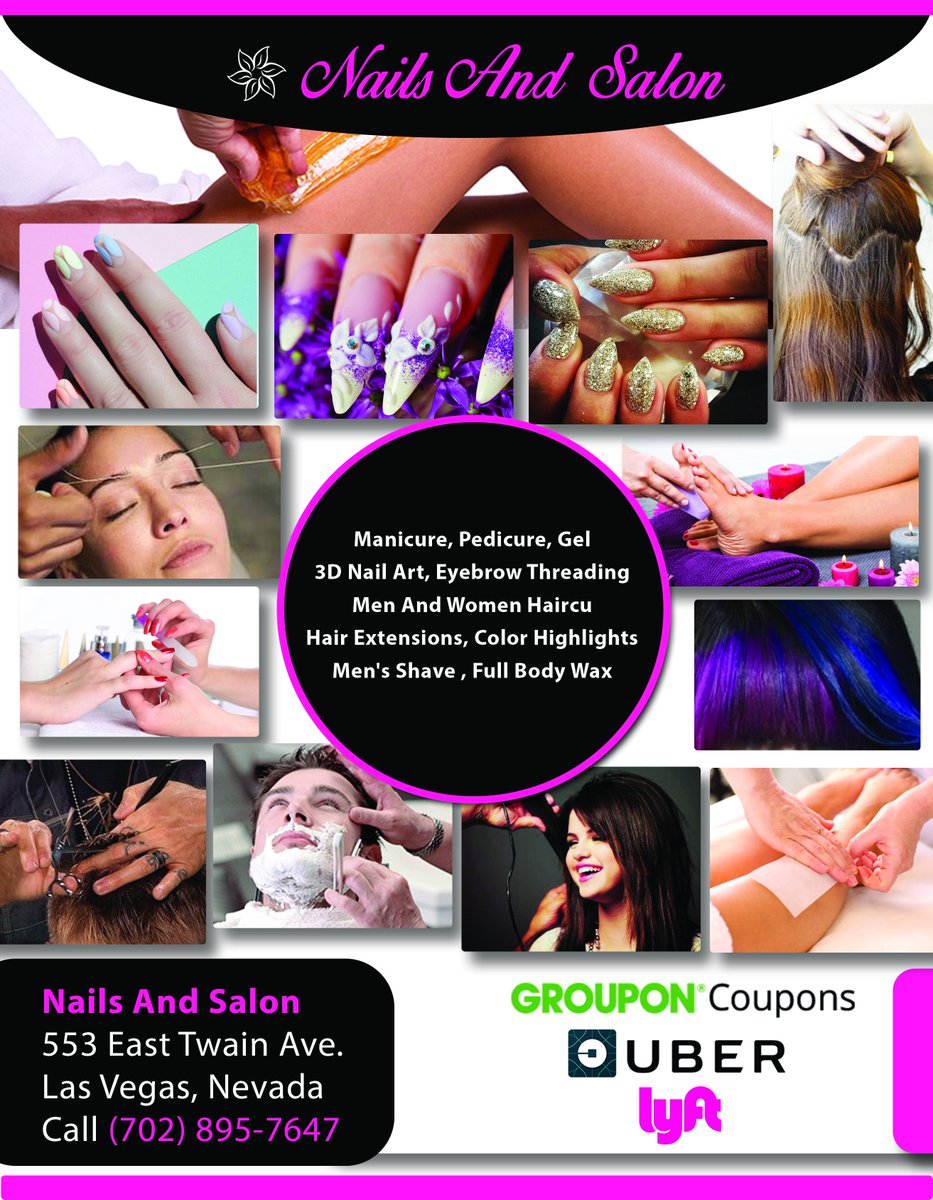 LV Nails And Salon (@LVNailsAndSalon)   Twitter