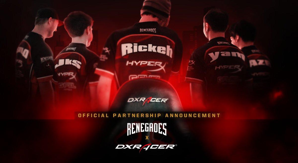 DXRacer 💺 on Twitter: