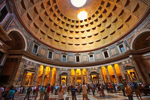 Best Twitter Accounts For Travel In Rome Italy