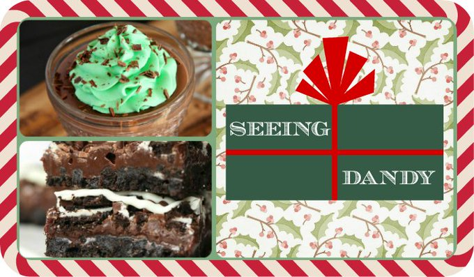 Decadent Dandy Holiday Chocolate Desserts