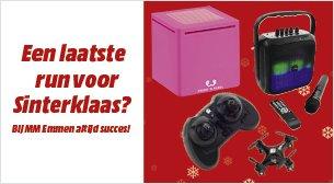 Lekker #Sinterklaas vieren dit weekend? Koop je cadeautjes @mediamarktemmen😄 https://t.co/gCOgqPT66o