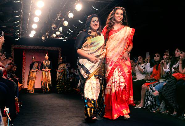 Putting Assam on the fashion map