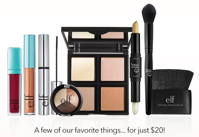 Limited Time: Beauty Bundle for $20 ($40 value)