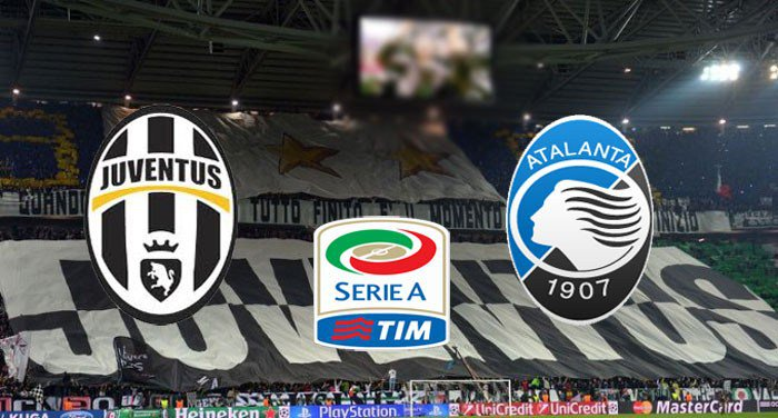 Juventus Atalanta diretta tv e streaming gratis rojadirecta
