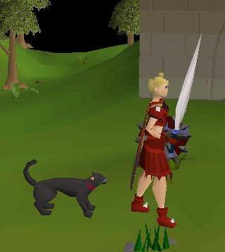 Caitlin Simm On Twitter My New Dragon Armour Osrs Dragon