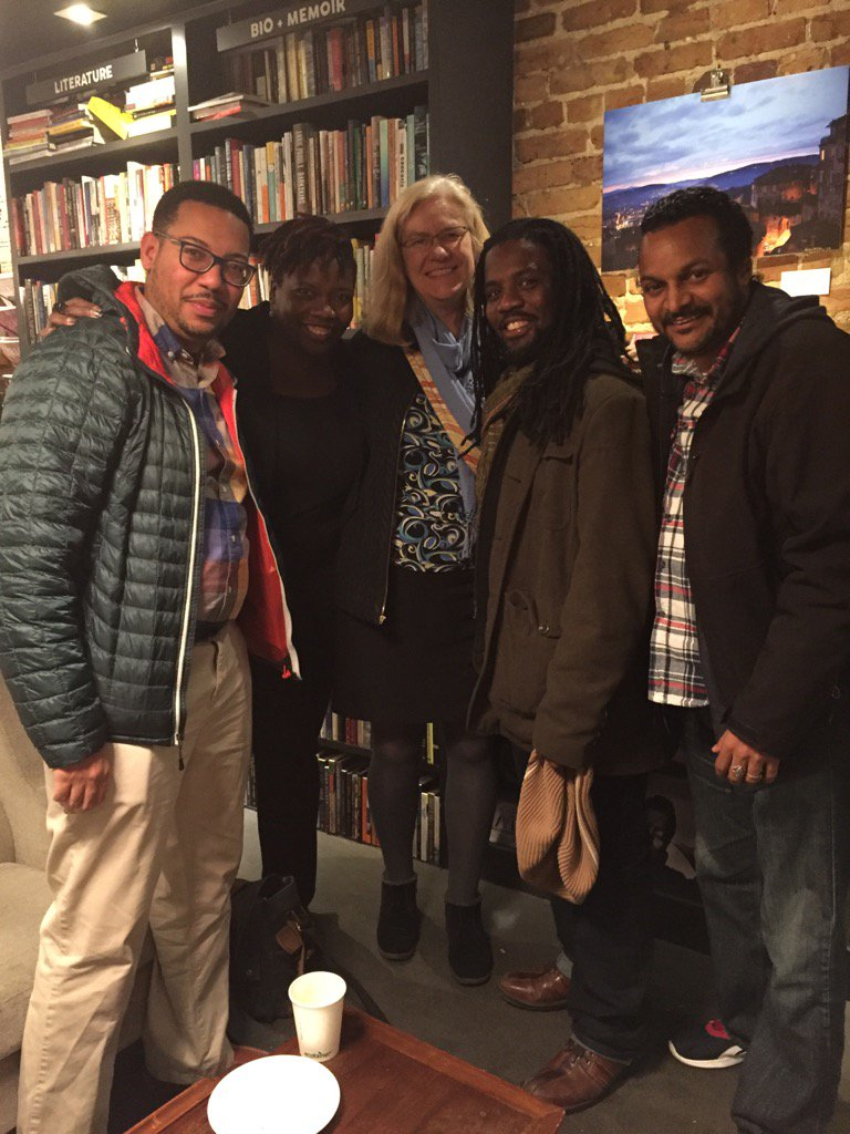 POETS @ THE POTTER'S HOUSE--DC https://t.co/rtrF8QlIMt
