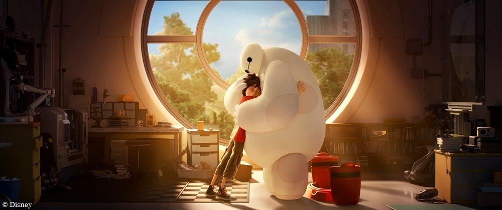 【重大発表】 12/23(金)よる9時から「ベイマックス」を地上波初放送ですぅー📹 ディズニーが贈る優しい感動作…✨クリスマス間近の週末は、みなさまそろってお楽しみくださいーー😊#ベイマックス #ディズニー #kinro