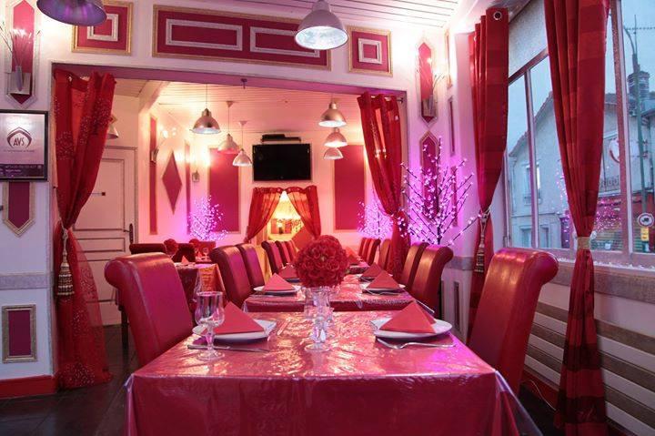 Restaurant Hayat (@HAYAT_AVS) | Twitter