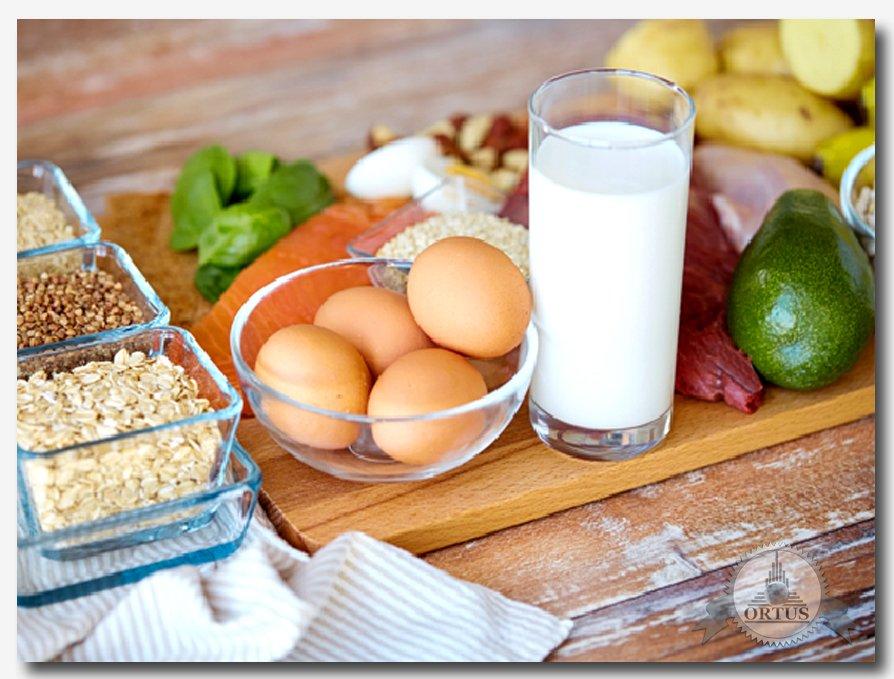 Питание при язве желудка: о молоке придется забыть?