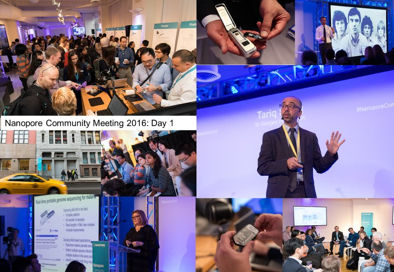 Thanks to all the speakers at #nanoporeconf for a great day yesterday! Here's a writeup: https://t.co/S2M37ONTNx https://t.co/cPEJquWm1m