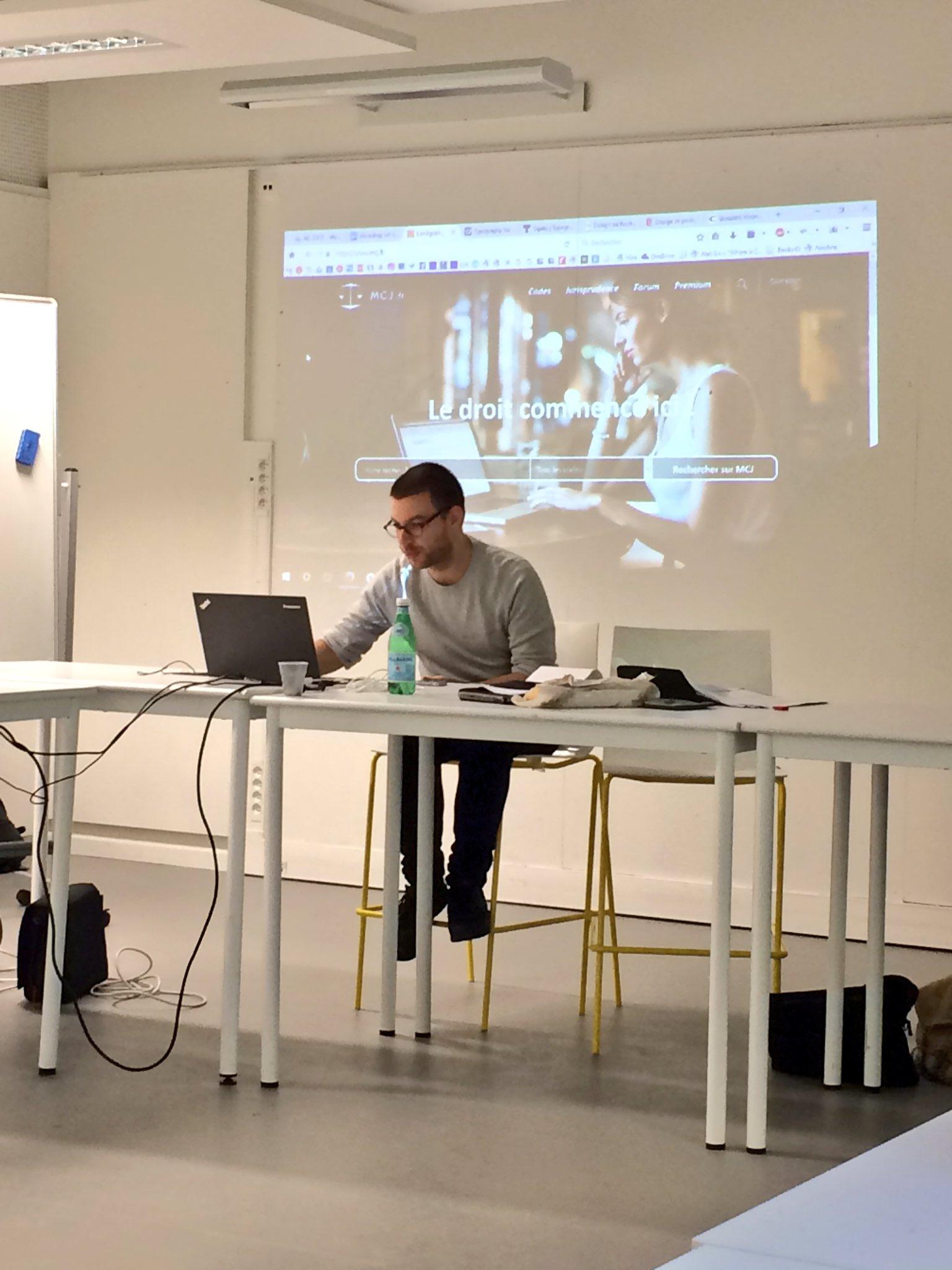 @AnthonyMasure // Workshop Interculturalité @UTJeanJaures #masterDTCT #DesignJustice #WsInterculturalité #WorkshopInterculturalité https://t.co/MgDpzMu8Y9