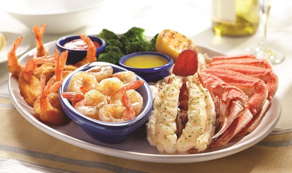 Image result for holiday seafood celebration